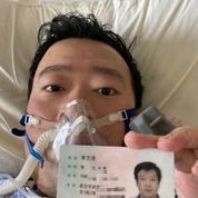 Chine : confusion autour de la mort du Dr Li, le médecin qui a défié les autorités sur le coronavirus