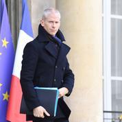 Municipales: le ministre de la Culture Franck Riester candidat à Coulommiers