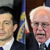 Primaire démocrate de l'Iowa: Buttigieg et Sanders quasiment à égalité
