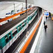 RATP : un renard perturbe le trafic du métro