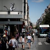 Vol d'un Banksy à Paris : un suspect inculpé