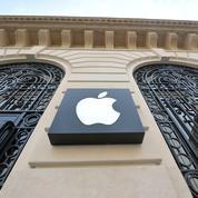 Apple sanctionné en France pour avoir bridé ses vieux iPhones sans le dire