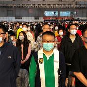 Les autorités chinoises s'opposent à la réouverture des usines Foxconn