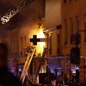 Incendie mortel à Lyon: le principal suspect en détention en Tunisie