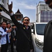 Tuerie en Thaïlande : 29 morts, l'assaillant abattu