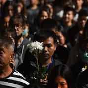 Tuerie en Thaïlande : un rescapé raconte les heures de retranchement