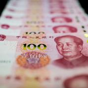 Chine : l'inflation grimpe à 5,4% en janvier, au plus haut depuis 2011