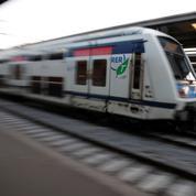 Tempête Ciara: le trafic ferroviaire s'améliore