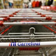 Négociations commerciales: amendes contre Carrefour, Système U et Intermarché pour irrégularités