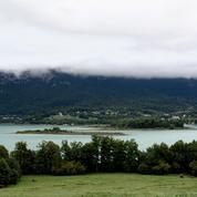 Un père et son fils arrêtés pour pillage archéologique au lac d'Aiguebelette en Savoie