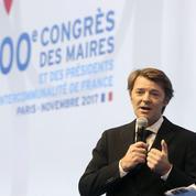 François Baroin candidat aux municipales à Troyes