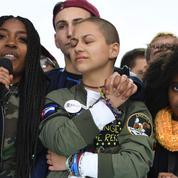 Deux ans après la fusillade d'un lycée de Floride, les survivants à l'affiche d'un documentaire