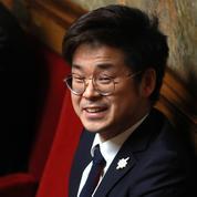 Présidentielle: Joachim Son-Forget annonce sa candidature pour 2022