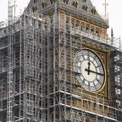 La facture de la restauration de Big Ben s'envole