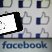 Facebook reporte le lancement de son application de rencontre en Europe