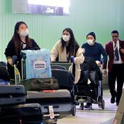 À Los Angeles, les tribulations d'une Française de Shanghai à l'heure du coronavirus