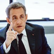 Municipales à Paris: Nicolas Sarkozy sera présent au meeting de Rachida Dati le 9 mars
