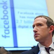 Taxation du numérique : Facebook souhaite «une réforme fiscale» même s'il doit payer plus d'impôts