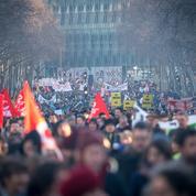 Hôpital, transports, avocats... Les mouvements sociaux prévus ces prochains jours
