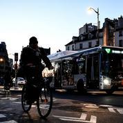 Les métros, bus et tramways parisiens ouverts en continu cette nuit