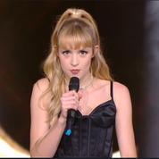 Victoires de la musique : Angèle décroche le prix du concert de l'année