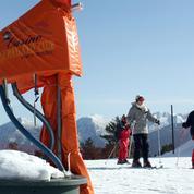 Pyrénées : en absence de neige, Luchon-Superbagnères va en chercher par hélicoptère