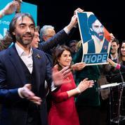 Municipales à Paris : Guerini s'est entretenu avec Villani