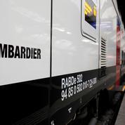 Avec Bombardier Transport, Alstom change de dimension
