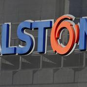 Alstom confirme des discussions avec Bombardier dans le ferroviaire