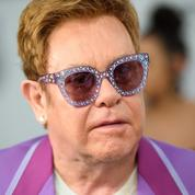Elton John interrompt brusquement un concert à Auckland en raison d'une pneumonie