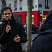 S'il n'est pas élu maire de Paris en 2020, Gantzer se représentera «en 2026, 2032 et même 2038»