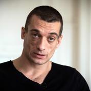 Affaire Griveaux : Piotr Pavlenski et sa compagne Alexandra de Taddeo mis en examen