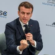 Le «Pacte productif» d'Emmanuel Macron sera présenté courant avril