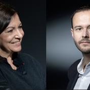 Municipales à Paris : Hidalgo s'alliera avec les Verts s'ils arrivent en tête au premier tour