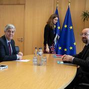 Budget pluriannuel de l'UE: un premier sommet à suspense