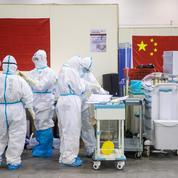 Coronavirus : près de 1900 morts, l'OMS se veut rassurante