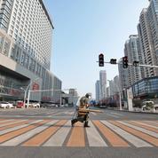L'épidémie de coronavirus fait chuter les émissions de gaz à effet de serre en Chine