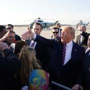 La popularité de Donald Trump au plus haut