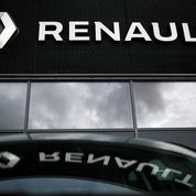 S&P envisage de rétrograder la note de Renault en catégorie spéculative