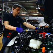 Coronavirus: l'industrie automobile pourrait bientôt connaître une pénurie de pièces détachées, alerte Jaguar