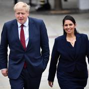 Le gouvernement britannique dévoile son système d'immigration post-Brexit