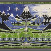 La Bibliothèque nationale de France bat tous les records avec l'exposition Tolkien