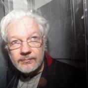 Donald Trump aurait proposé un marché à Julian Assange afin de le gracier