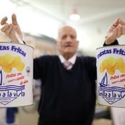 «Parasite» : une marque de chips espagnole voit ses ventes s'envoler