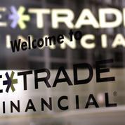 La banque Morgan Stanley s'offre le courtier E*Trade pour 13 milliards de dollars