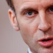 Emmanuel Macron : «Je ne tolérerai aucune violence à l'encontre des agriculteurs»