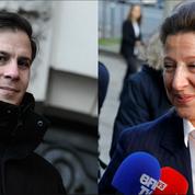 Municipales à Paris : Gantzer annonce son ralliement à Buzyn