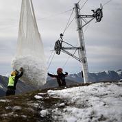 Elisabeth Borne veut aider les stations de ski à s'adapter au réchauffement climatique