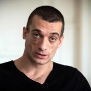 Affaire Griveaux : Piotr Pavlenski assure qu'il a «volé» les vidéos à Alexandra de Taddeo
