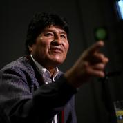 Bolivie: la candidature d'Evo Morales au Sénat rejetée